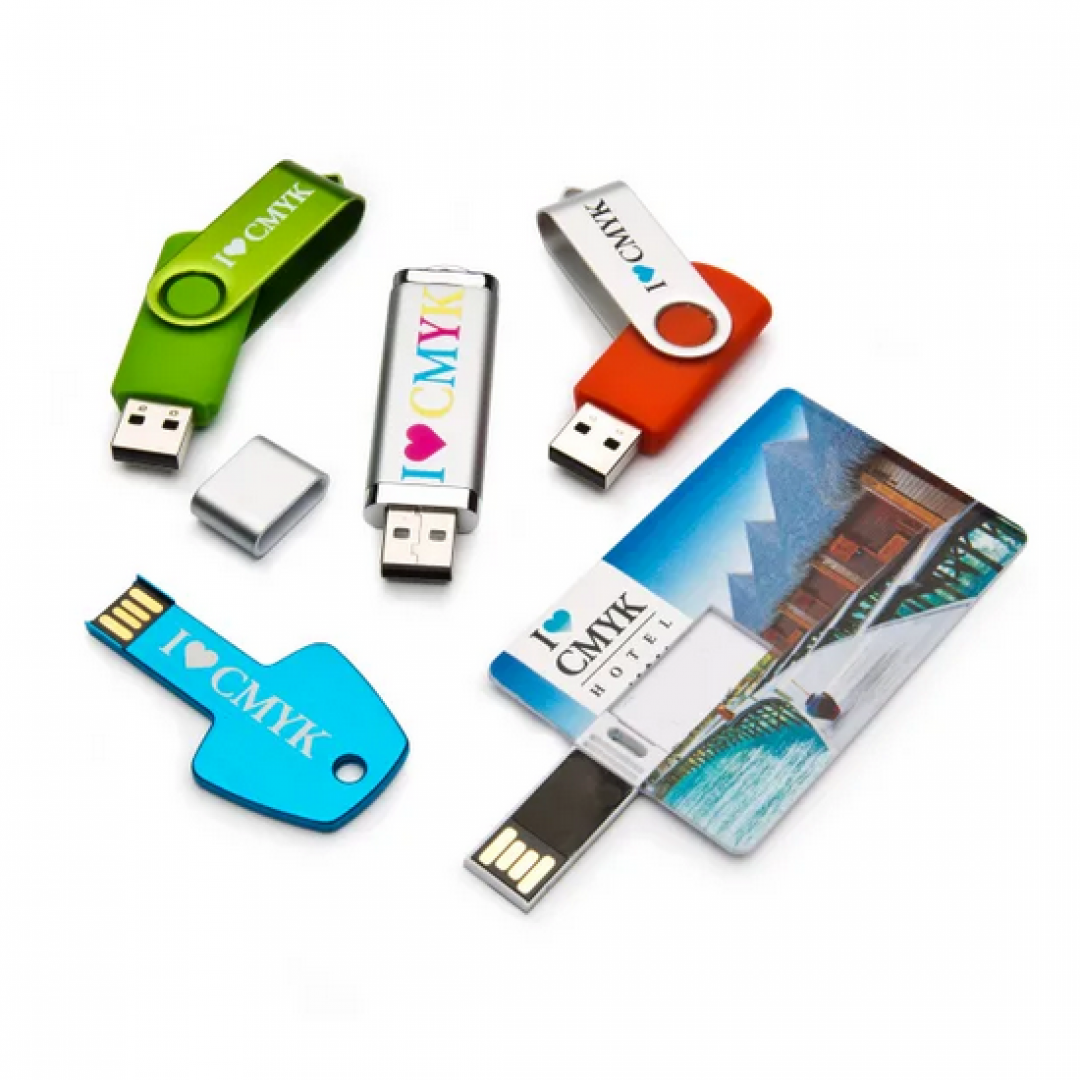 Usb-sticks